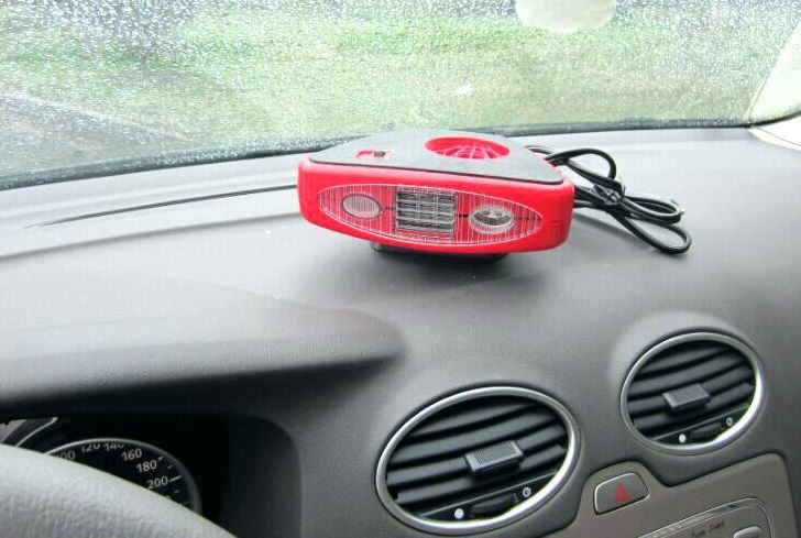portable car air conditioner