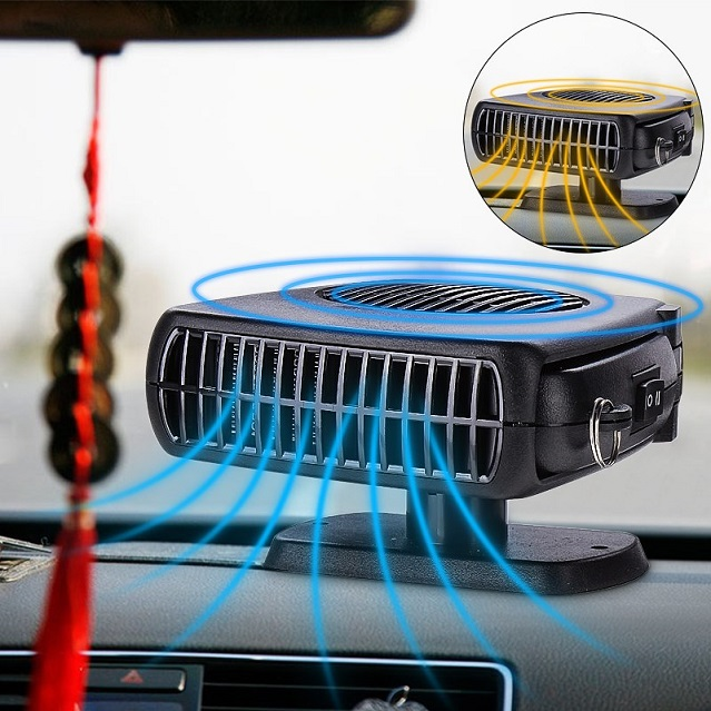 mini car air conditioner